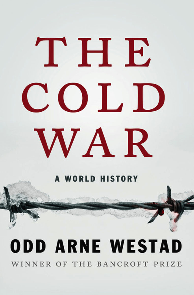The Cold War: A World History paterson every front – the making of the cold war