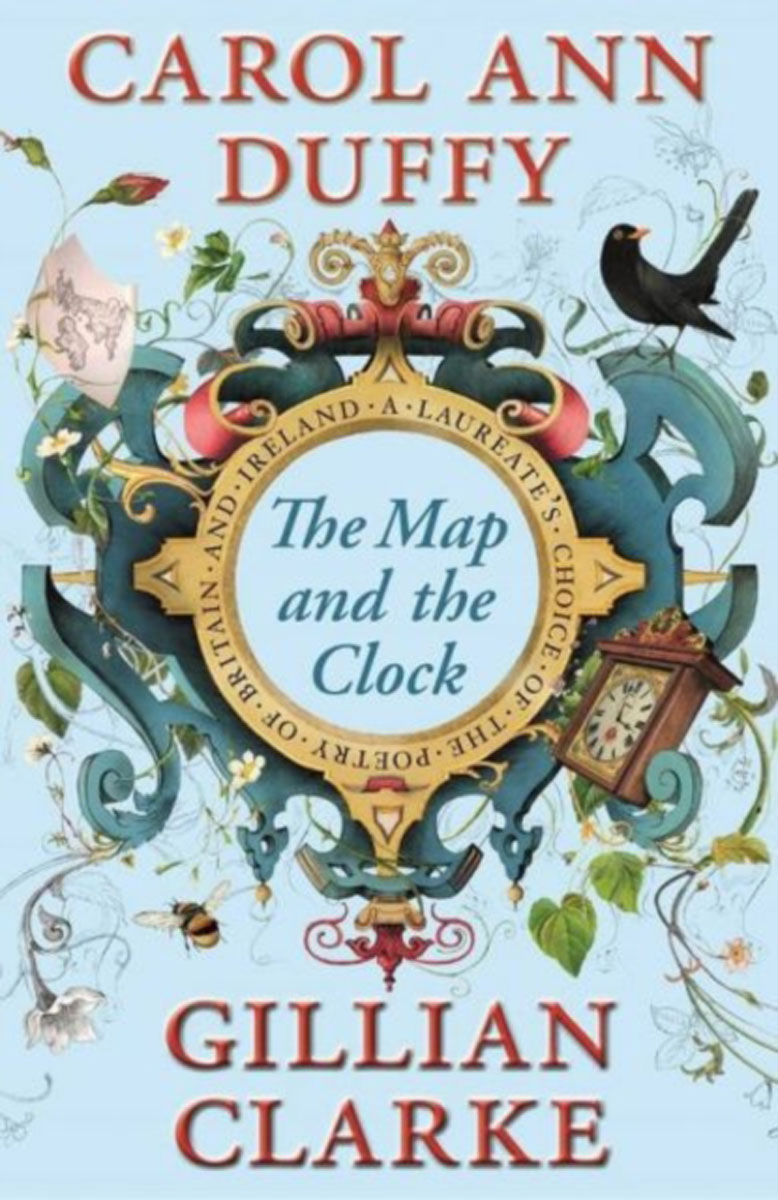 The Map and the Clock the map and the territory