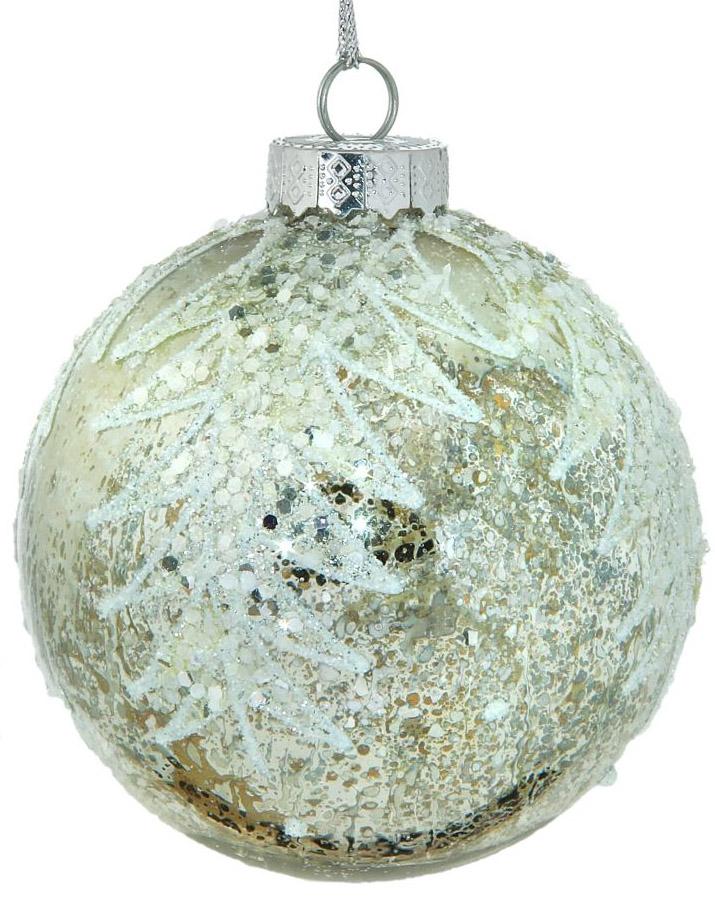 Украшение новогоднее елочное Sima-land Еловая веточка, диаметр 10 см334272Невозможно представить нашу жизнь без праздников! Мы всегда ждём их и предвкушаем, обдумываем, как проведём памятный день, тщательно выбираем подарки и аксессуары, ведь именно они создают и поддерживают торжественный настрой.