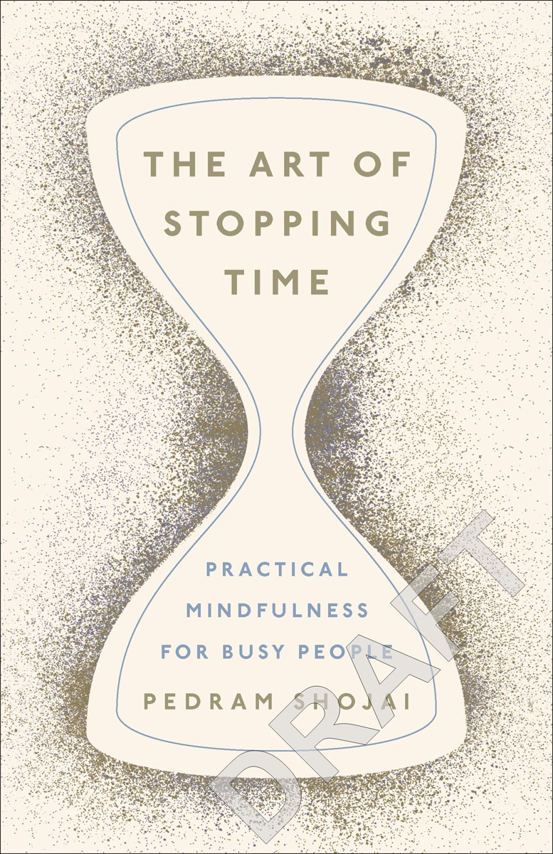 The Art of Stopping Time the tincture of time