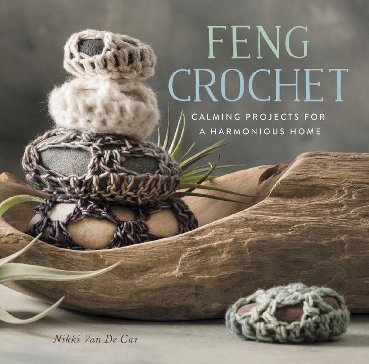 Feng Crochet david sun the spirit of feng shui