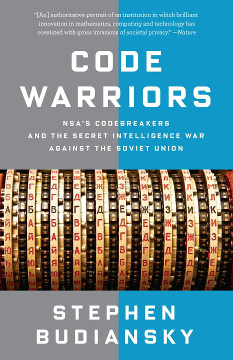 Code Warriors paterson every front – the making of the cold war