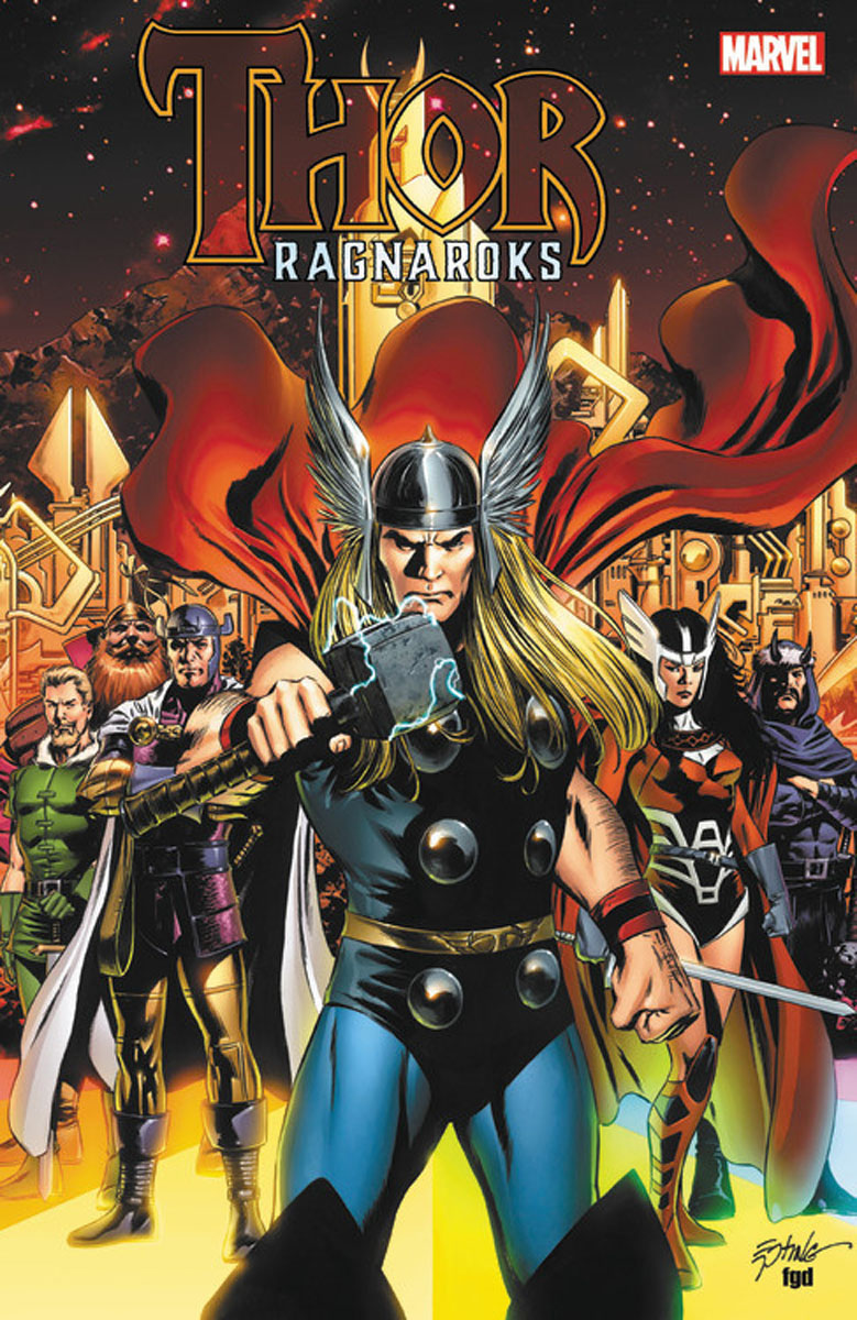Thor: Ragnaroks the three emperors three cousins three empires and the road to world war one