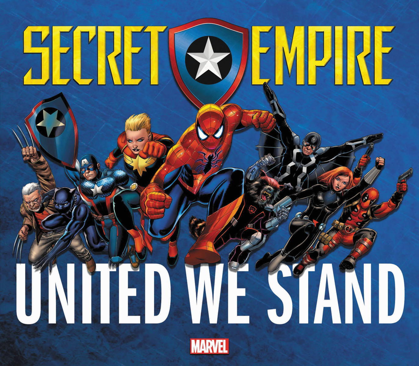 Secret Empire: United We Stand lego конструктор lego duplo 10810 локомотив page 3