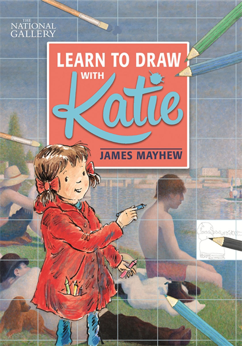 Learn To Draw With Katie how to draw fairies and mermaids