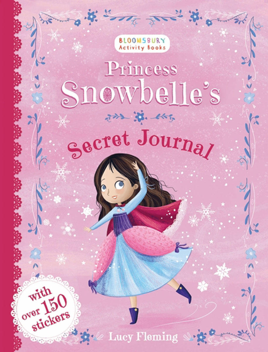 Princess Snowbelle's Secret Journal