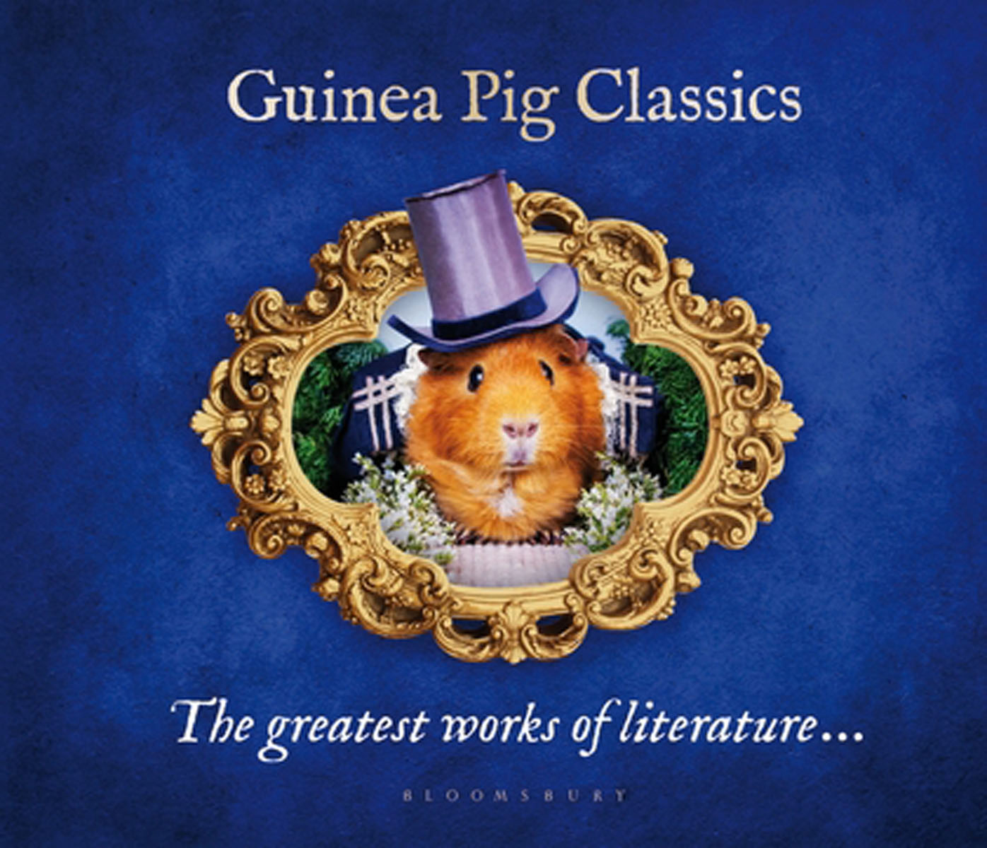 The Guinea Pig Classics Box Set stink and the great guinea pig express
