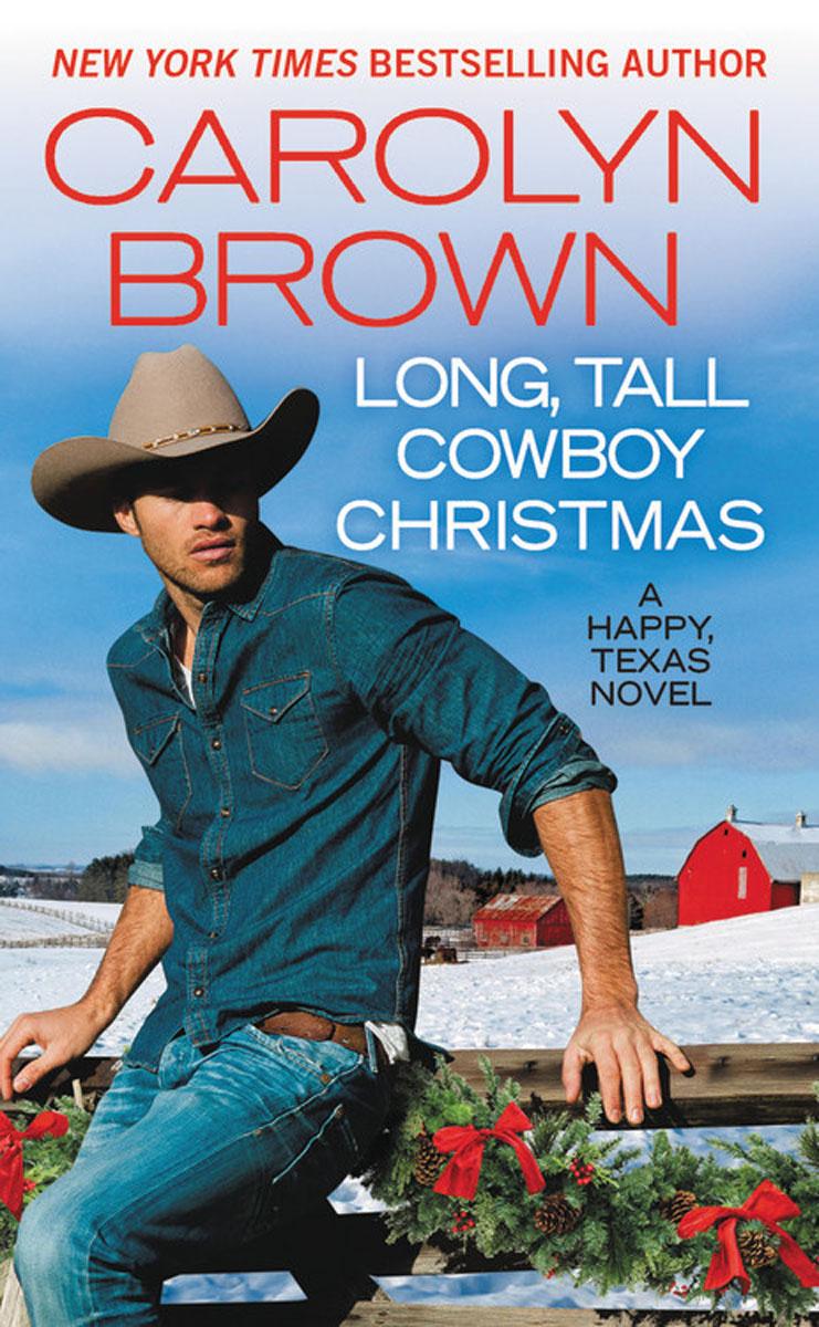 где купить  Long, Tall Cowboy Christmas  по лучшей цене