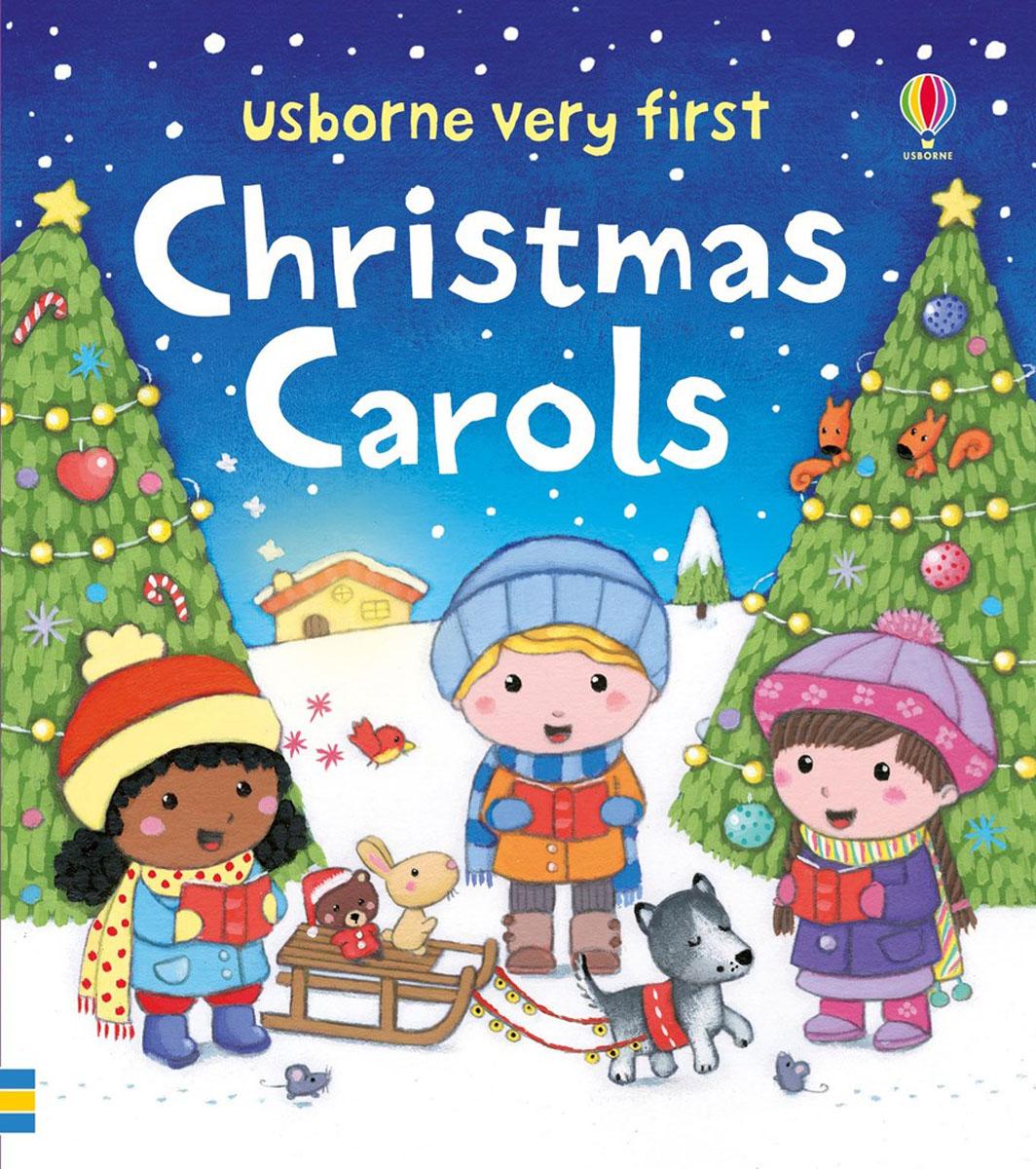 Christmas carols ladybird christmas carols cd