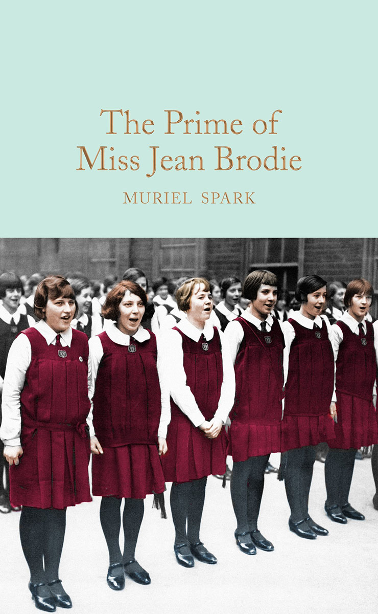 The Prime of Miss Jean Brodie riggs r miss peregrine 3 library of souls
