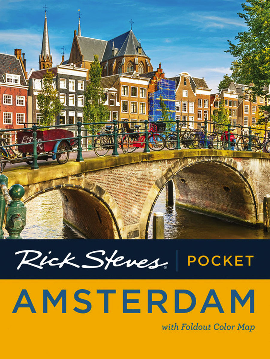 Rick Steves Pocket Amsterdam rick steves snapshot milan