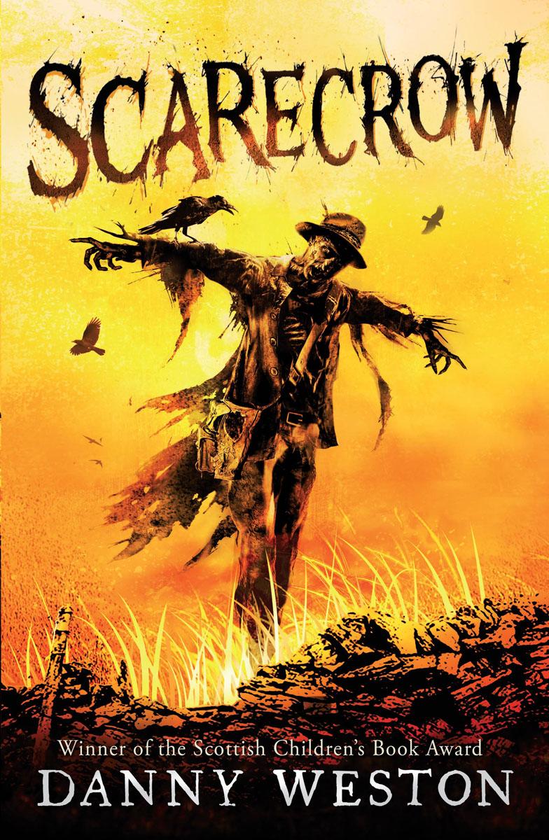 Scarecrow the scarecrow
