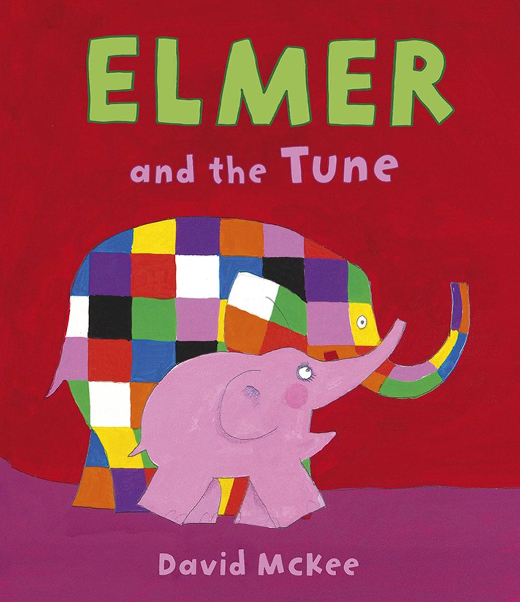 Elmer and the Tune elmer and super el