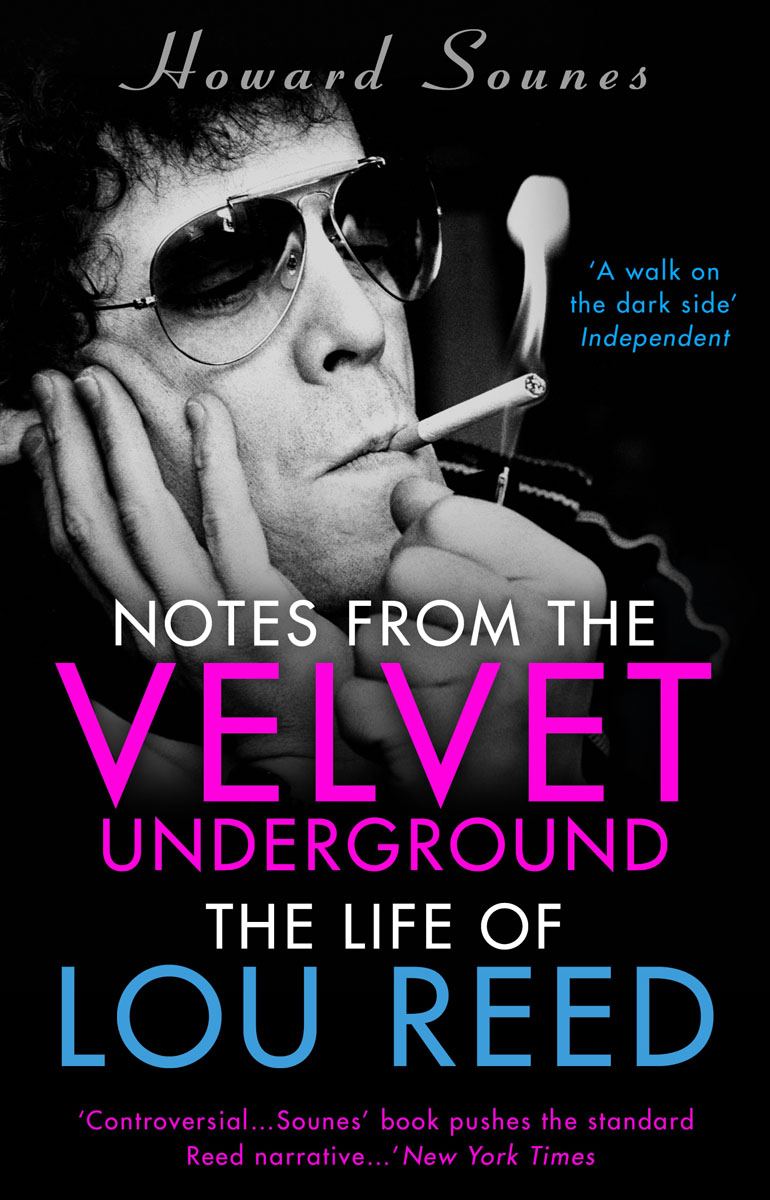 Notes from the Velvet Underground neurobiology of addictions