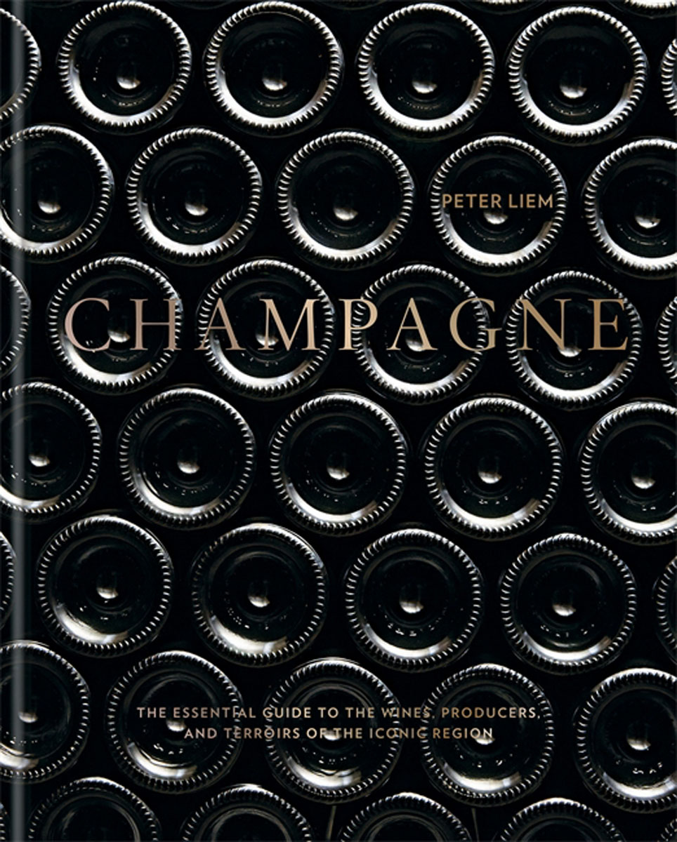 Champagne sheridan warrick the way to make wine – how to craft superb table wines at home