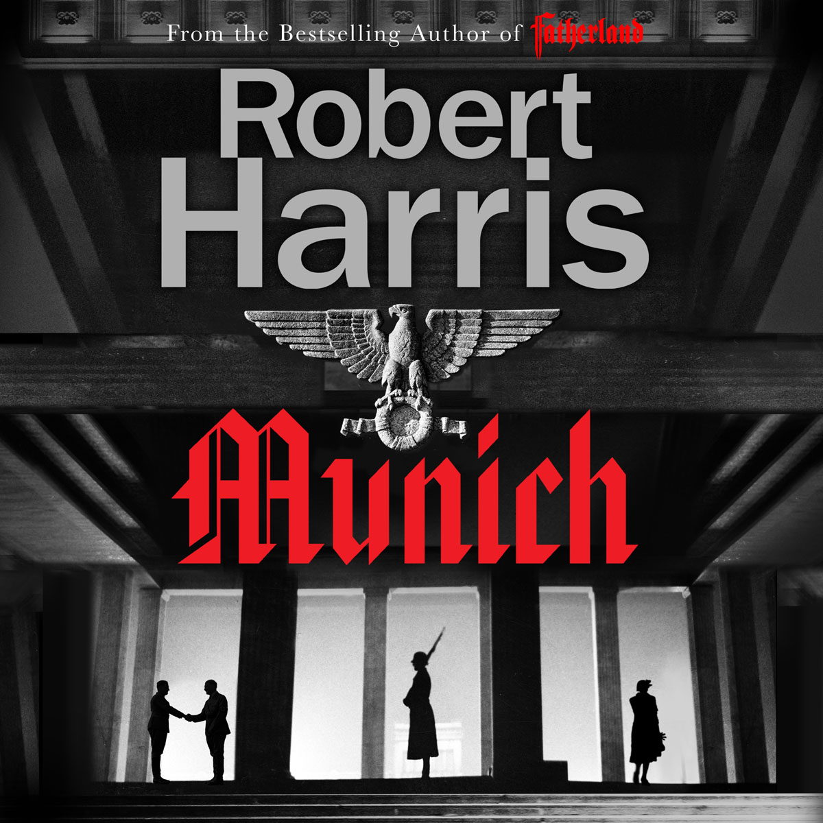 Munich (CD Audiobook) seeing things as they are