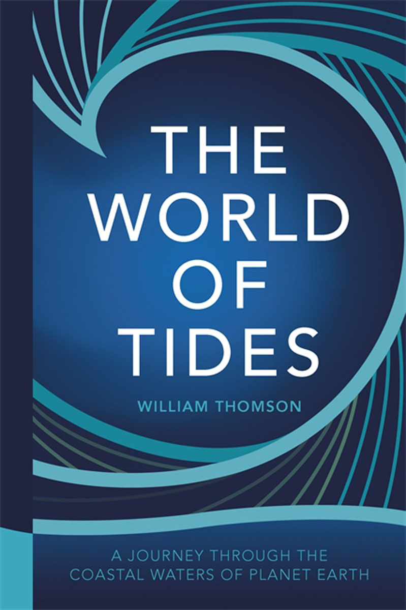 The World of Tides: A Journey Through the Coastal Waters of Planet Earth journey to portugal