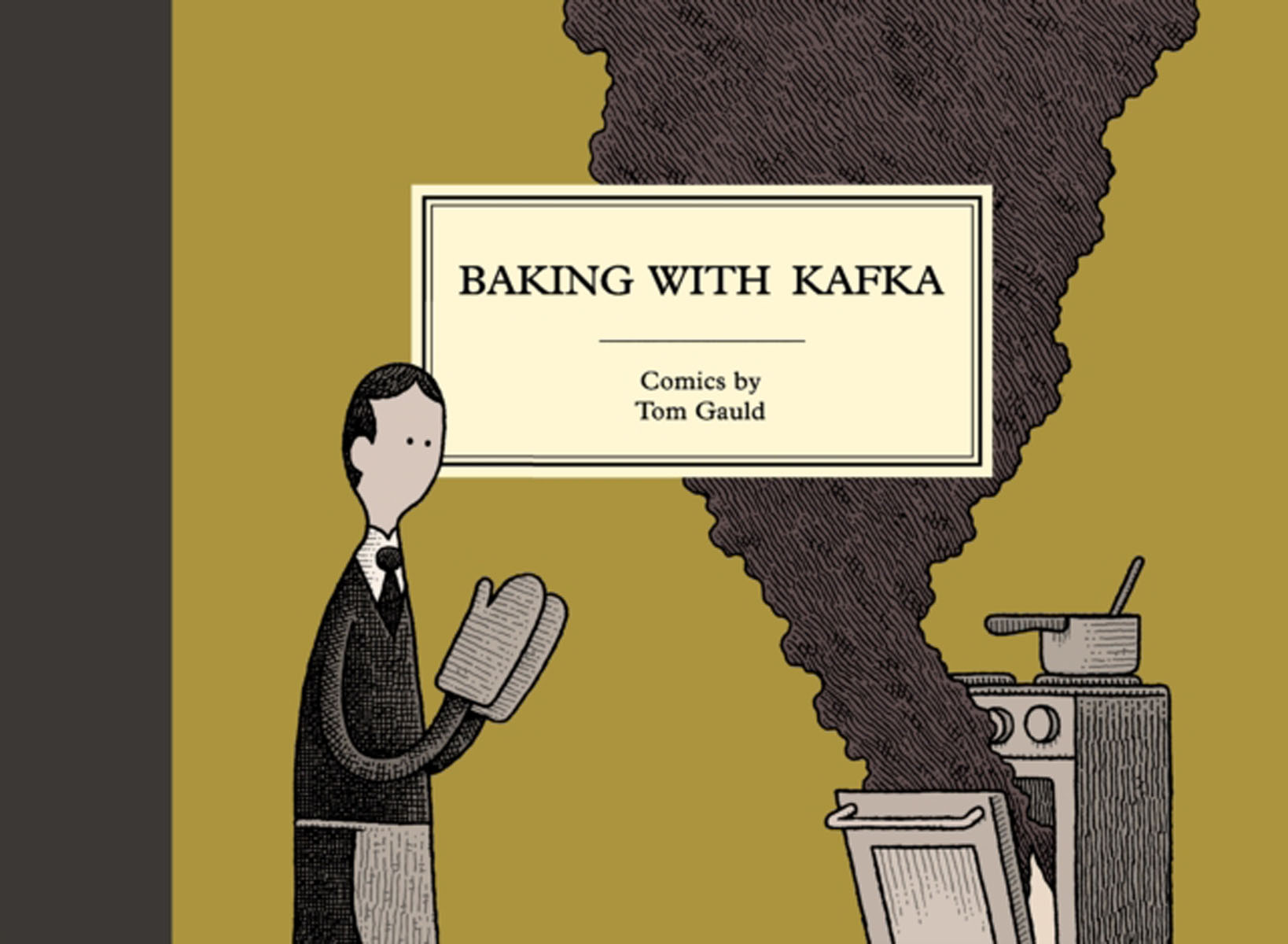 Baking with Kafka janouch conversations with kafka – notes and reminiscenes cobe