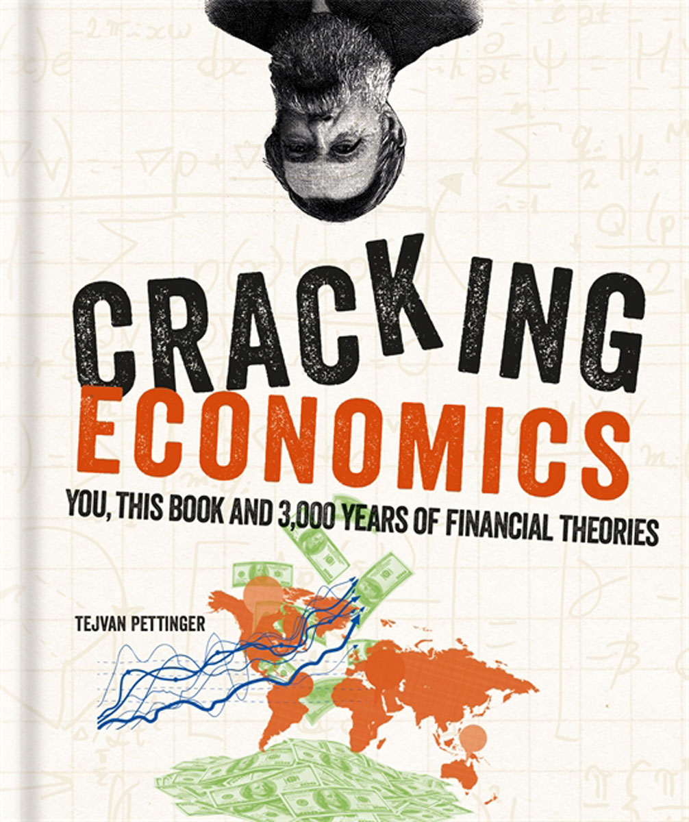 Cracking Economics jerald pinto e economics for investment decision makers workbook micro macro and international economics