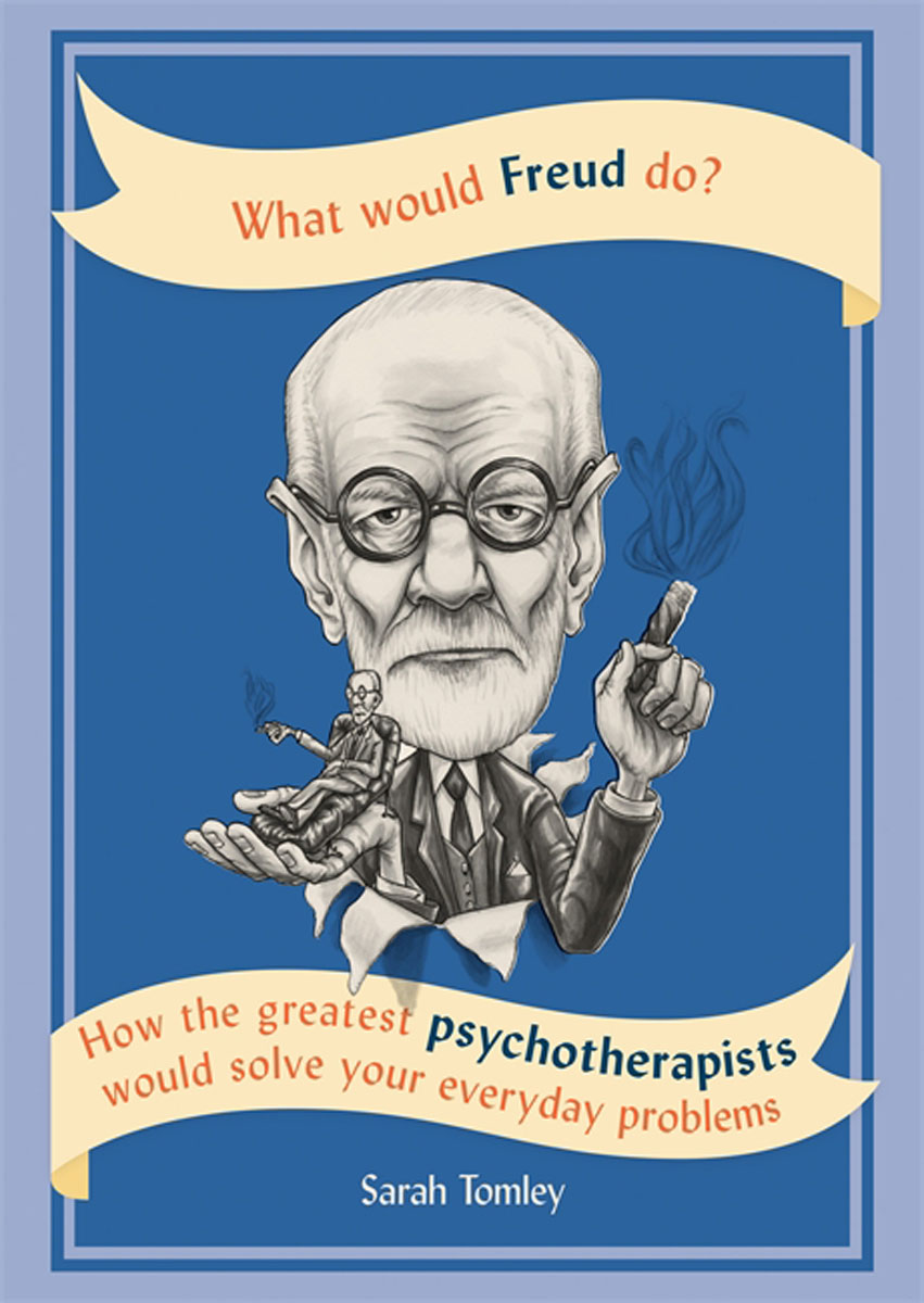 What Would Freud Do? why should i bother to keep fit
