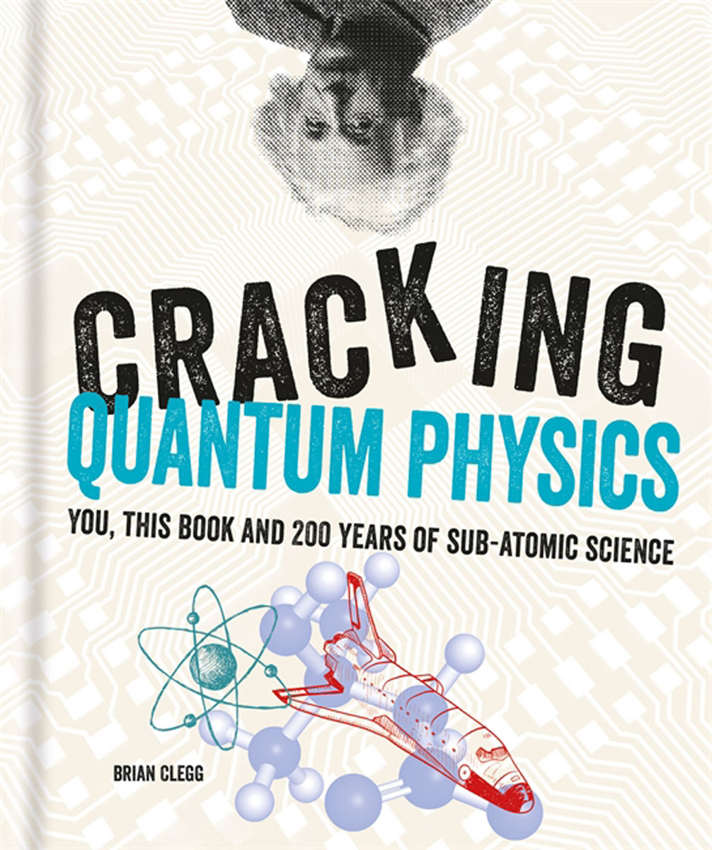Cracking Quantum Physics lidiya strautman introduction to the world of nuclear physics