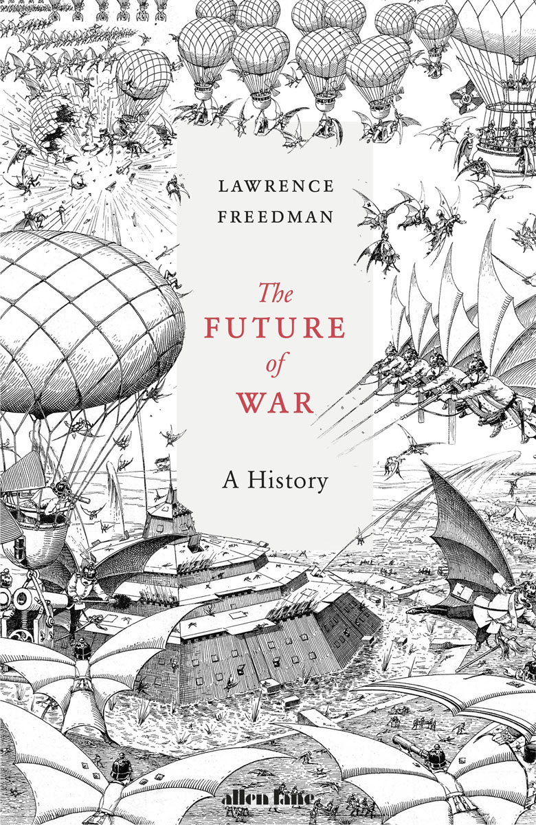 The Future of War cold war the
