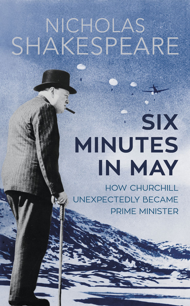 Six Minutes in May: How Churchill Unexpectedly Became Prime Minister kenneth rosen d investing in income properties the big six formula for achieving wealth in real estate