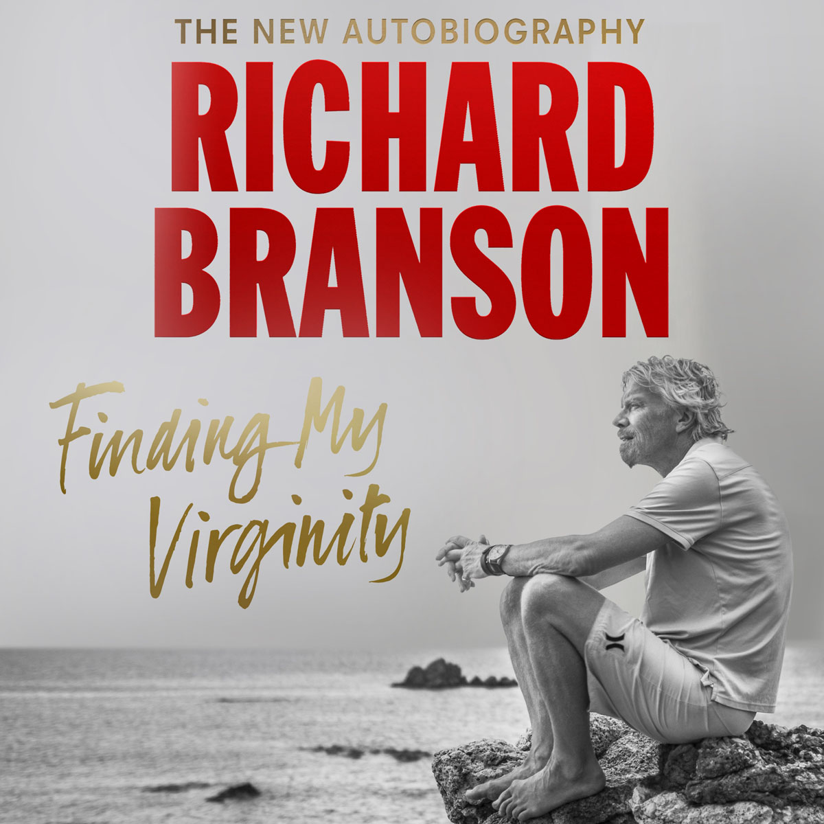 Finding My Virginity. The New Autobiography (CD Audiobook) branson r business stripped bare adventures of a global entrepreneur