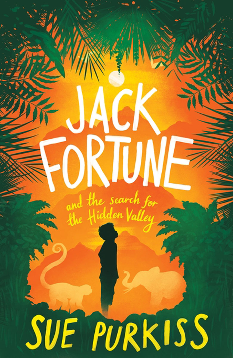 Jack Fortune cadwallader jane rdr cd [young] uncle jack in the amazon rainforest