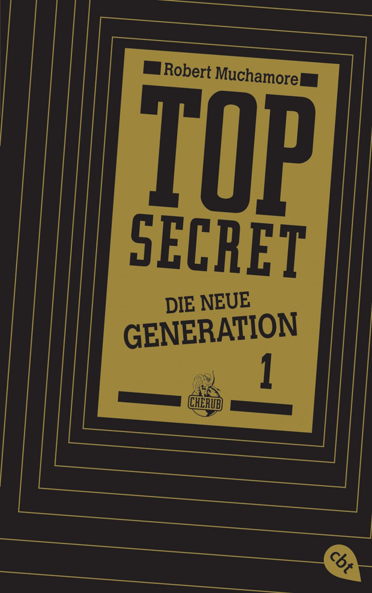 Top Secret, Die neue Generation, Der Clan сапоги quelle der spur 1013540
