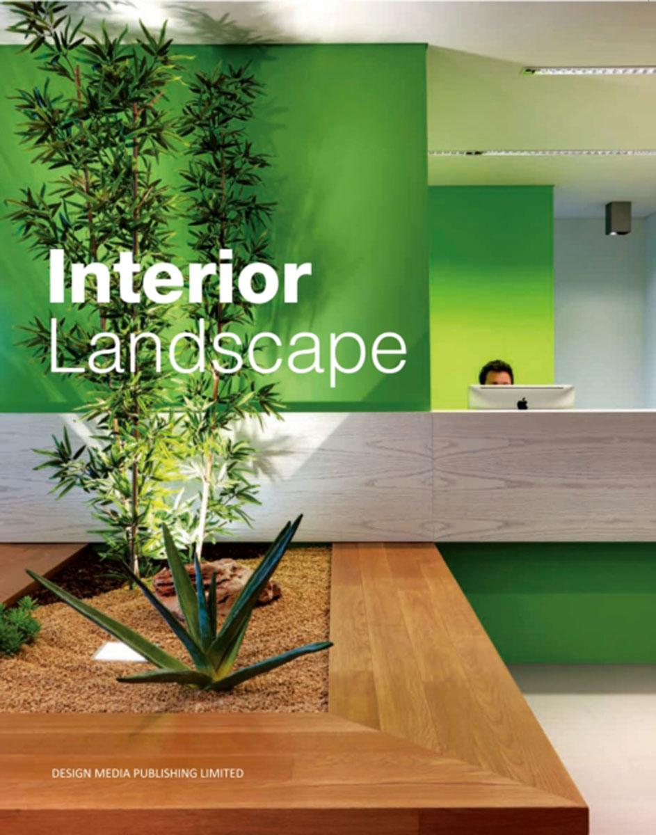 Interior Landscape linking landscape and species