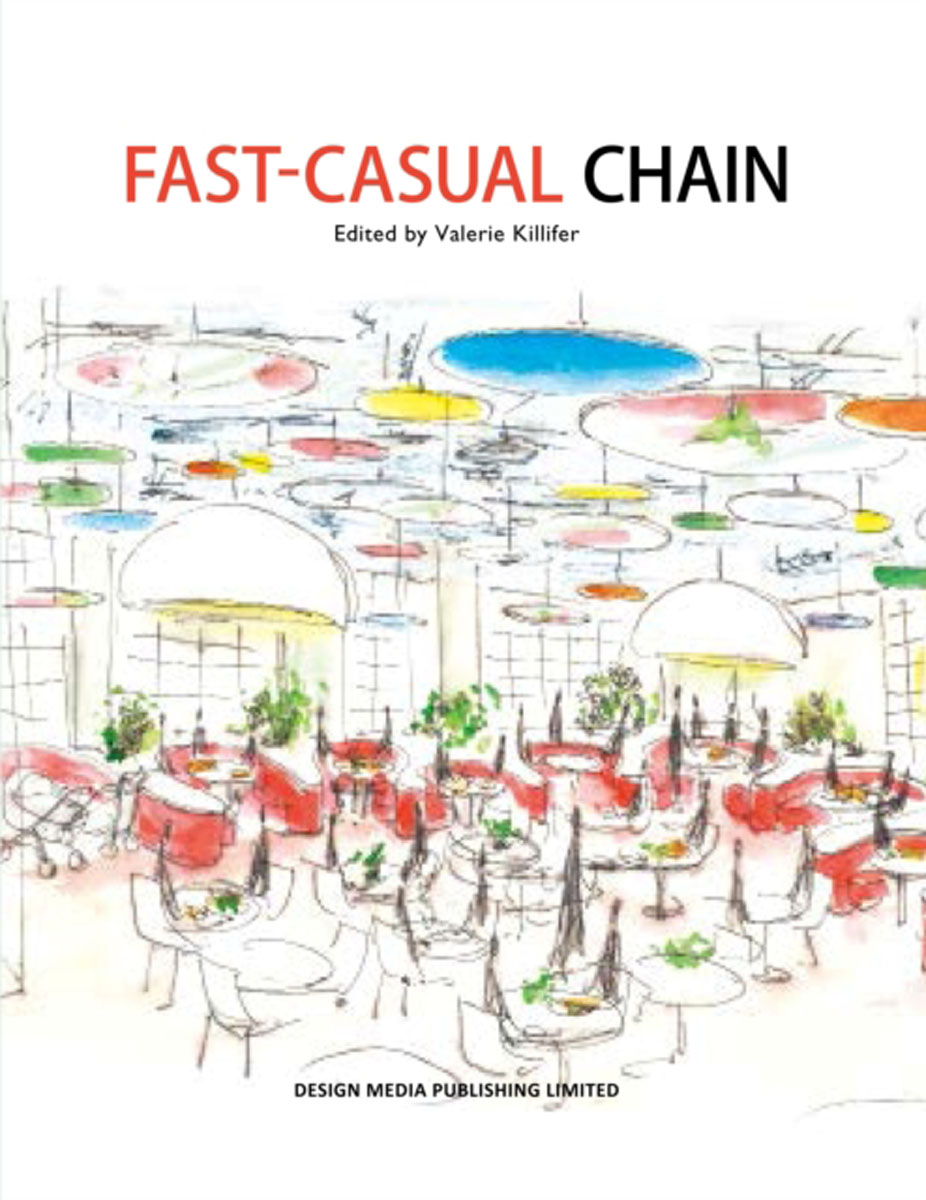Fast Casual Chain