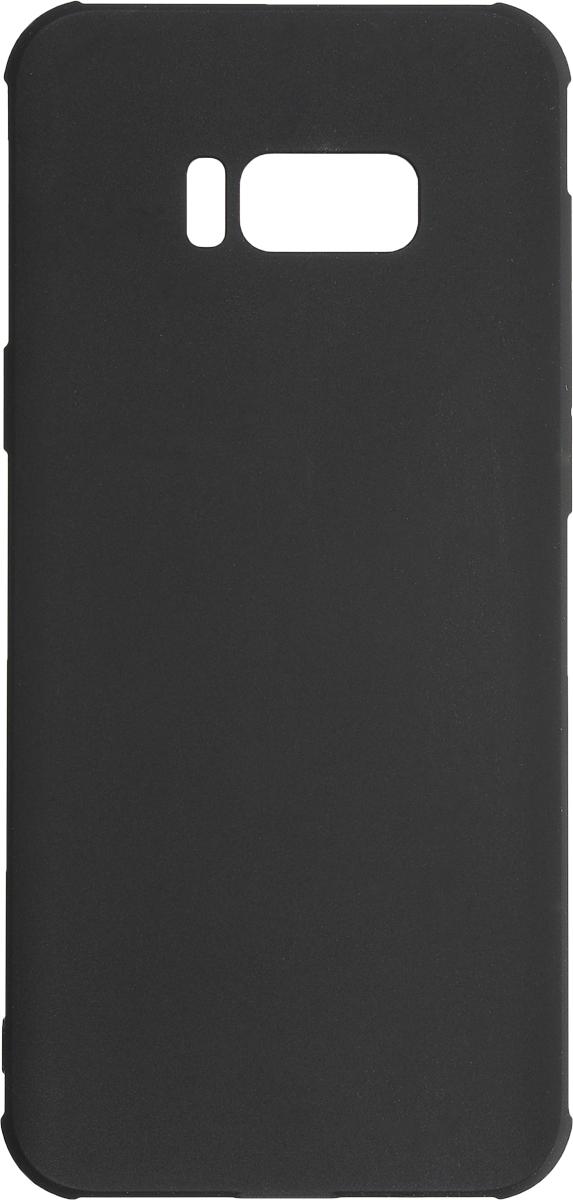 Red Line Extreme чехол для Samsung Galaxy S8 Plus, BlackУТ000012507Защитный чехол Red Line Extreme - это идеальное решение для защиты Samsung Galaxy S8 Plus. Он надежно защищает смартфон от механических повреждений и придает ему неповторимую элегантность. Чехол также обеспечивает свободный доступ ко всем разъемам и клавишам устройства.