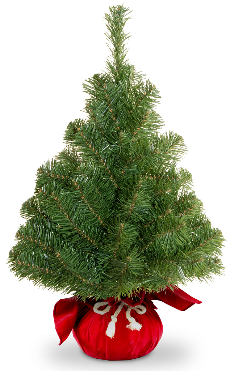 Ель искусственная National Tree Company