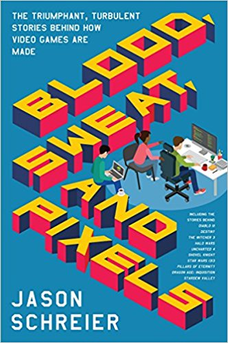 Blood, Sweat, and Pixels: The Triumphant, Turbulent Stories Behind How Video Games Are Made measuring glycemic variability and predicting blood glucose levels