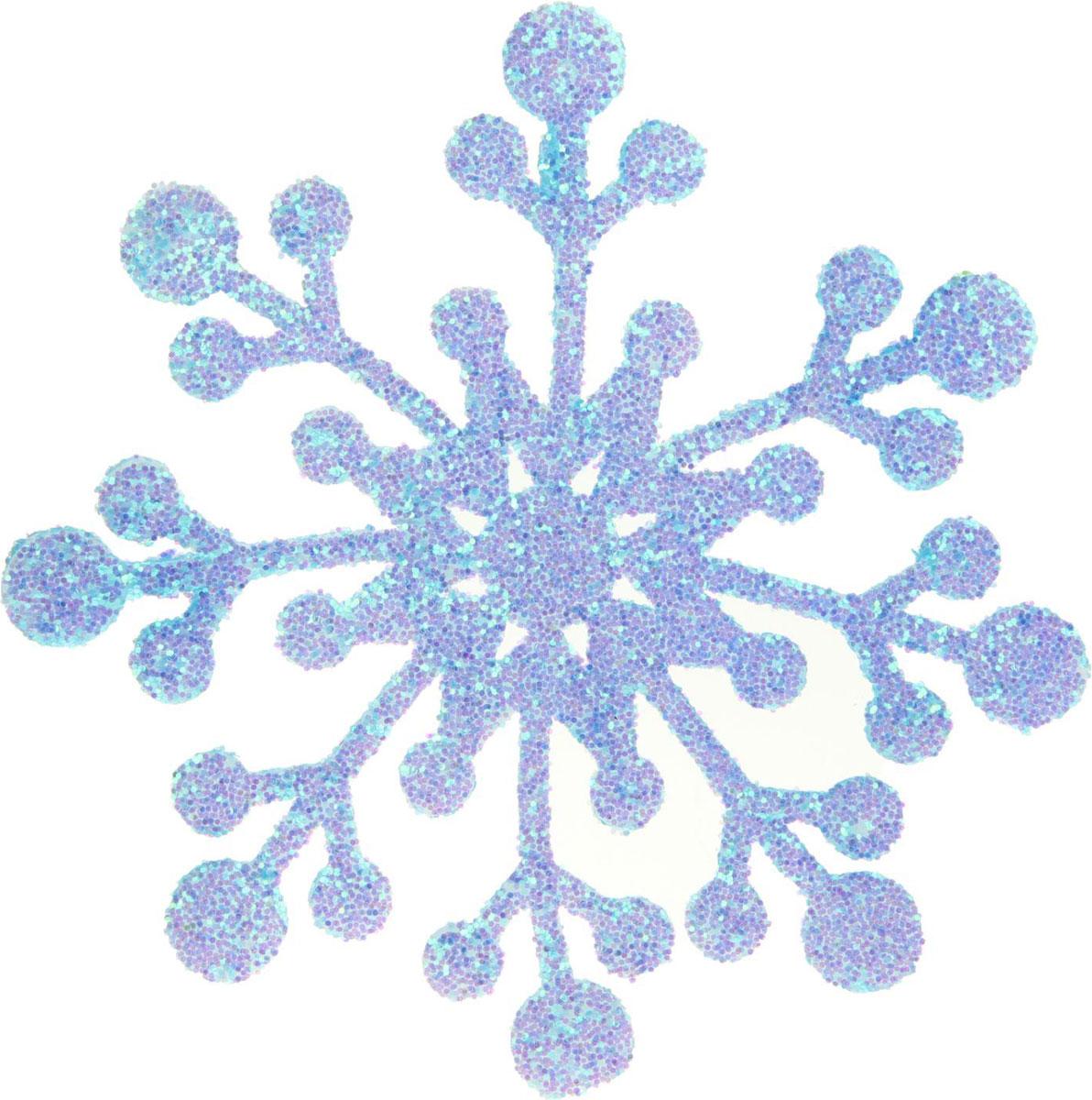 Украшение новогоднее елочное Sima-land Снежинка с кругами, 20 х 20 см, 2 шт1401716Невозможно представить нашу жизнь без праздников! Мы всегда ждём их и предвкушаем, обдумываем, как проведём памятный день, тщательно выбираем подарки и аксессуары, ведь именно они создают и поддерживают торжественный настрой.
