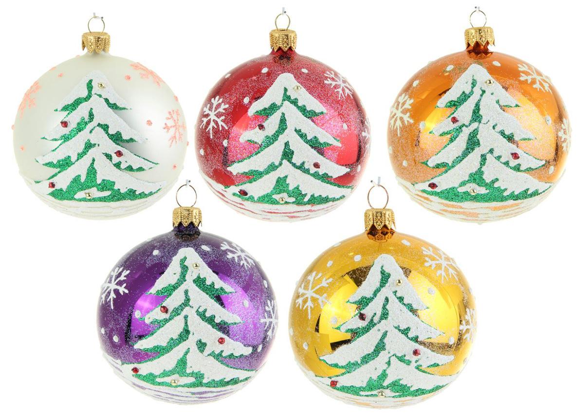 Украшение новогоднее елочное Иней Елочка 85мм1519306Невозможно представить нашу жизнь без праздников! Мы всегда ждём их и предвкушаем, обдумываем, как проведём памятный день, тщательно выбираем подарки и аксессуары, ведь именно они создают и поддерживают торжественный настрой.