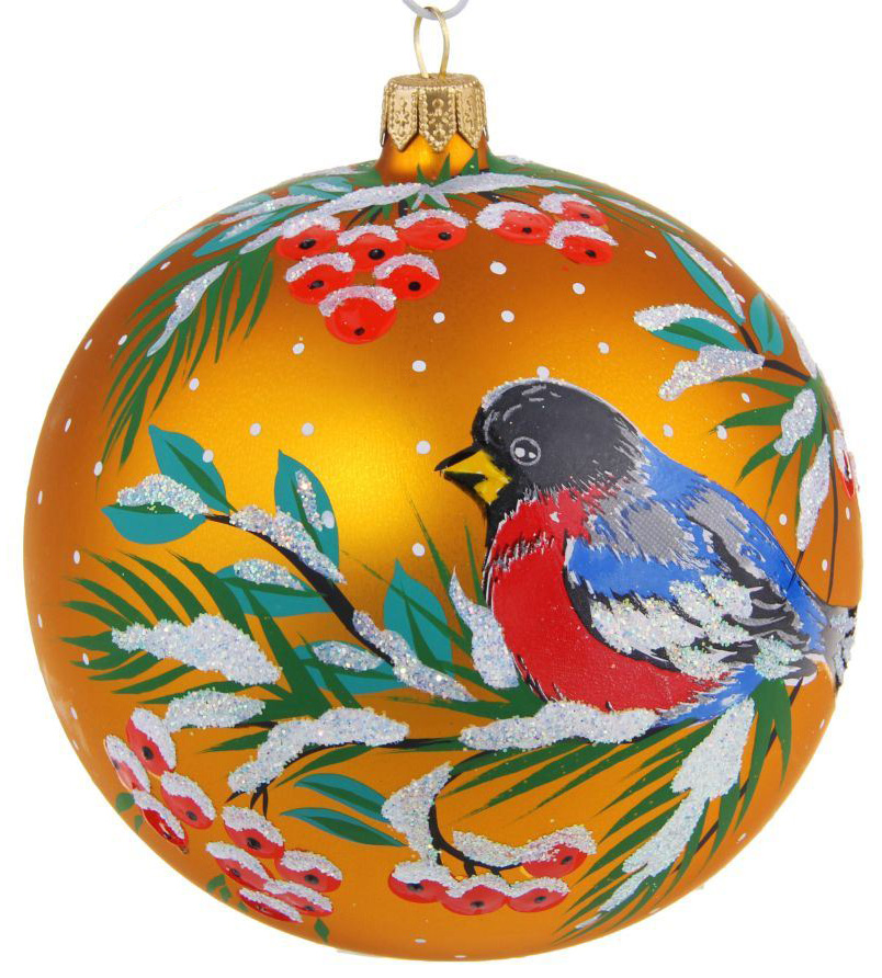 Новогоднее подвесное украшение Ёлочка Зимний, диаметр 11,5 см1721480Новогоднее подвесное украшение Ёлочка отлично подойдет для декорации вашего дома и новогодней ели. Новогоднее украшение можно повесить в любом понравившемся вам месте. Но, конечно, удачнее всего оно будет смотреться на праздничной елке.Елочная игрушка - символ Нового года. Она несет в себе волшебство и красоту праздника. Такое украшение создаст в вашем доме атмосферу праздника, веселья и радости.