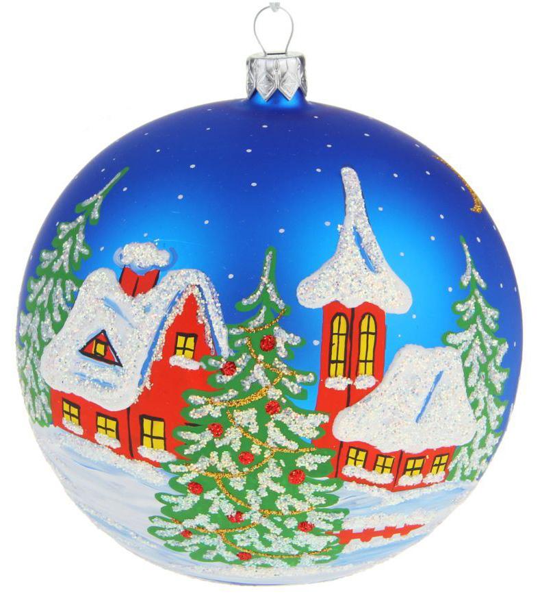 Новогоднее подвесное украшение Ёлочка Зимний этюд, диаметр 11,5 см1721481Новогоднее подвесное украшение Ёлочка отлично подойдет для декорации вашего дома и новогодней ели. Новогоднее украшение можно повесить в любом понравившемся вам месте. Но, конечно, удачнее всего оно будет смотреться на праздничной елке.Елочная игрушка - символ Нового года. Она несет в себе волшебство и красоту праздника. Такое украшение создаст в вашем доме атмосферу праздника, веселья и радости.
