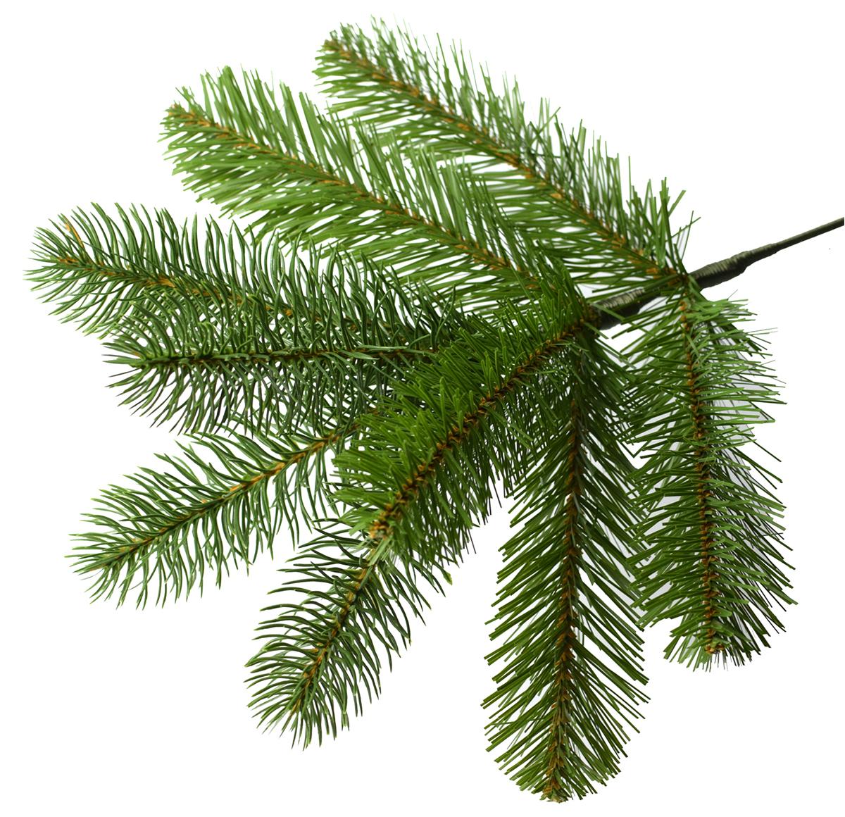 """Искусственная ель National Tree Company """"Feel Real Bayberry"""" - это прекрасный вариант для  оформления интерьера к  Новому году. Остается только собрать и нарядить  красавицу. Она абсолютно безопасна, удобна в сборке и не занимает много места при хранении.  Сказочно красивая новогодняя елка украсит интерьер вашего дома и создаст теплую и  уютную атмосферу  праздника.  Откройте для себя удивительный мир сказок и грез. Почувствуйте волшебные минуты ожидания  праздника, создайте новогоднее настроение вашим дорогим и близким."""