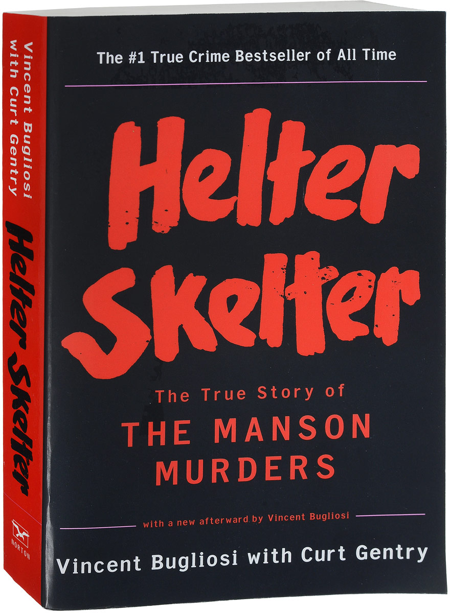 Helter Skelter: The True Story of the Manson Murders аудио наушники ritmix наушники ritmix rh 118 silver