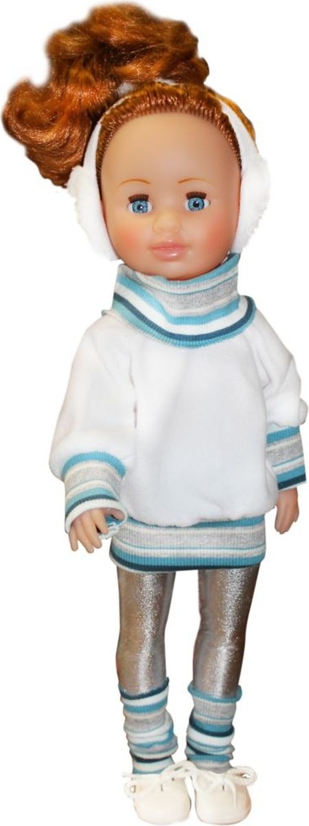 Пластмастер Кукла Инга вальд инга суперкуб в рыцарском замке