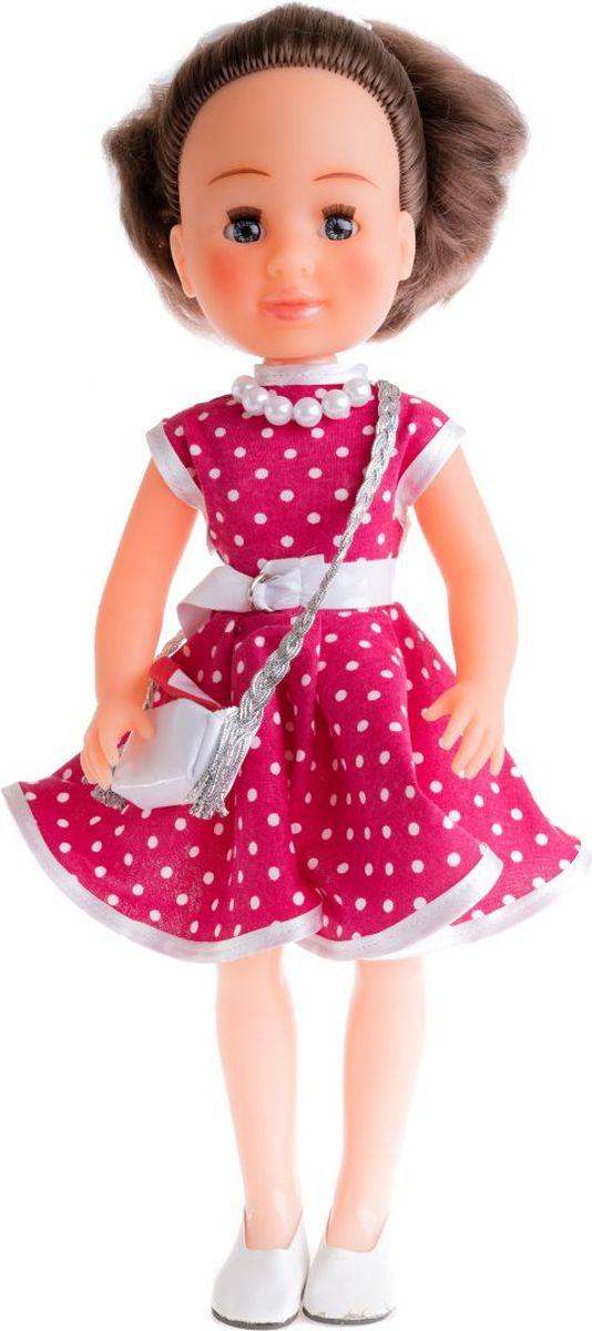 Пластмастер Кукла Вита 46 см кукла маленькая леди даша в платье 1979746