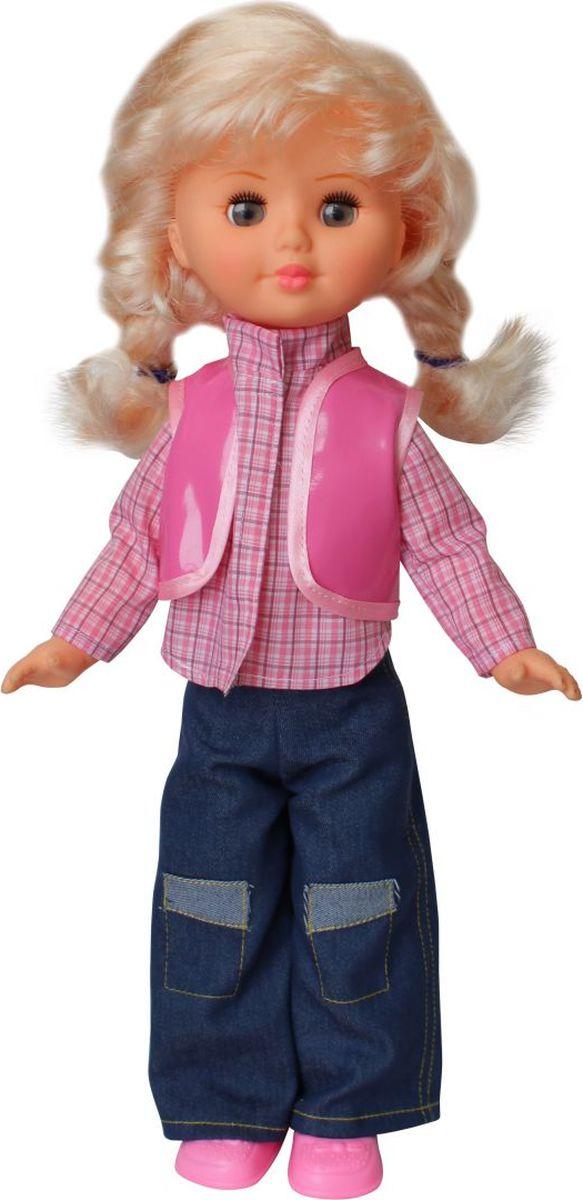 Пластмастер Кукла Наташа