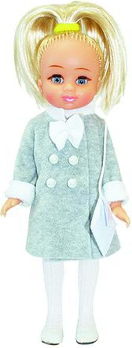 Пластмастер Кукла Божена