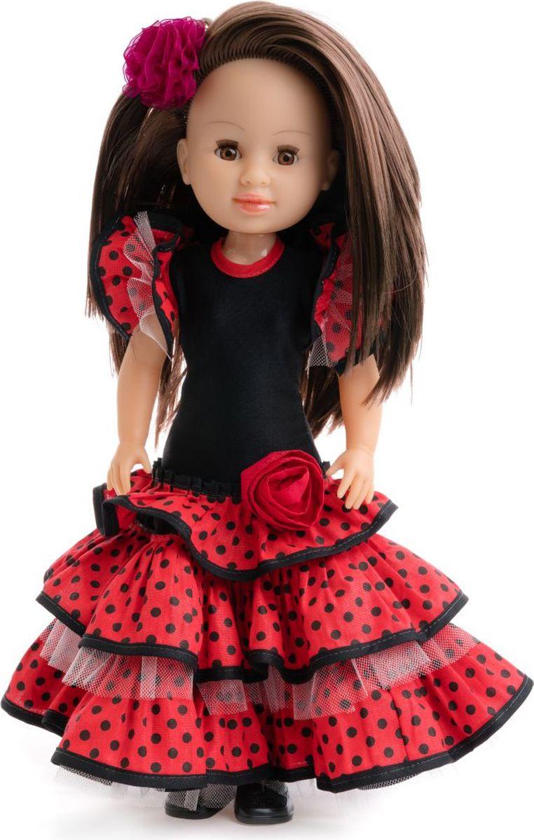 Пластмастер Кукла Кармен rk 439 кукла подвесная балерина кармен 1147486