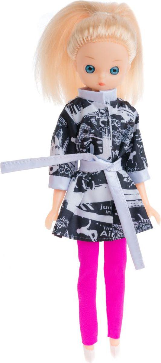 Пластмастер Кукла Барбара в парке санта барбара