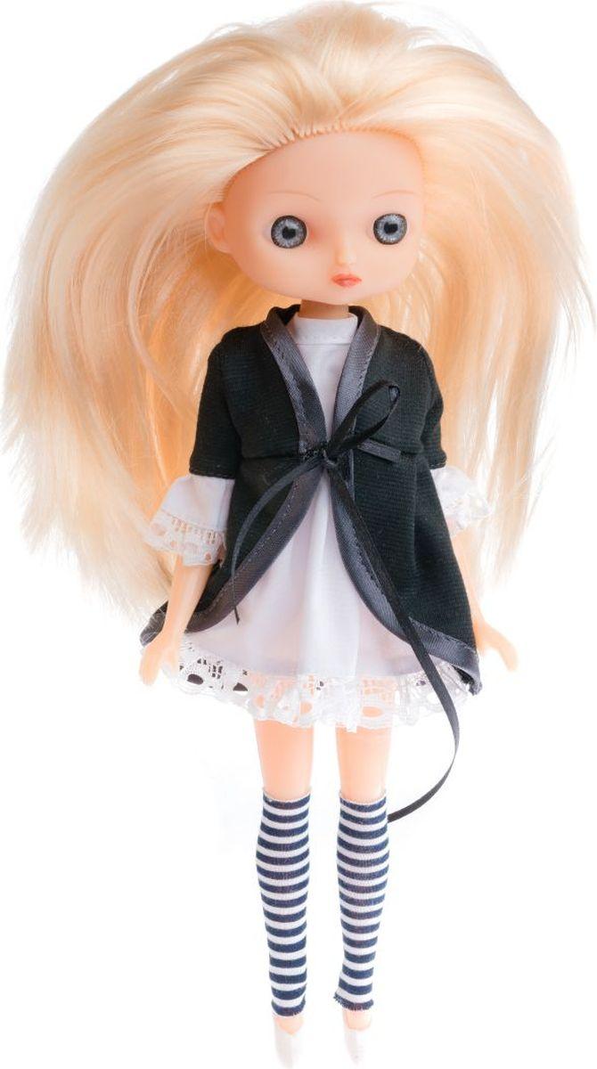 Пластмастер Кукла Ариана в кафе