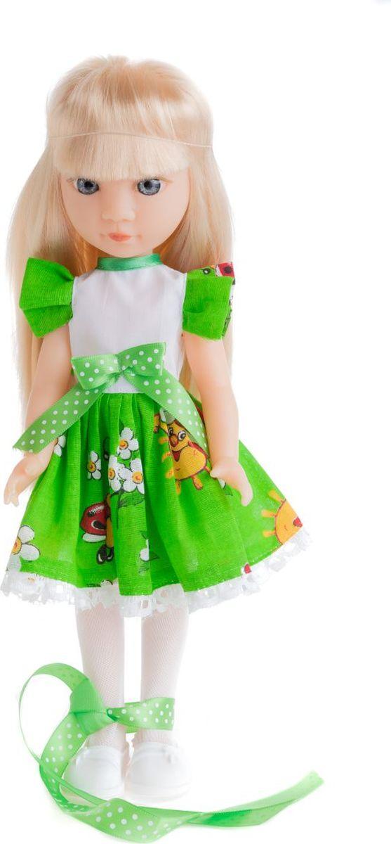 Пластмастер Кукла Талия на веранде