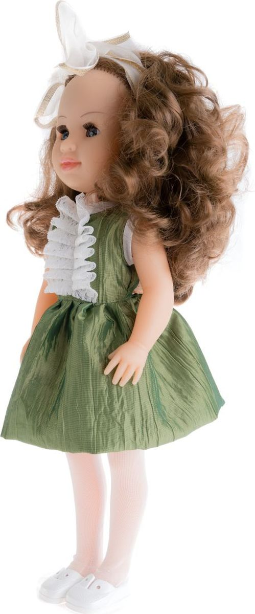 Пластмастер Кукла Изабелла на празднике кукла yako m6579 6